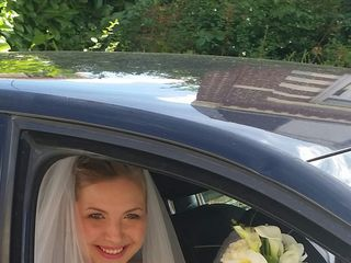 Le mariage de Elodie et Florian 2