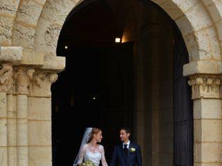 Le mariage de Alexandra et Pierrick 2