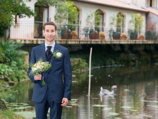 Le mariage de Pierrick et Alexandra à Jonzac, Charente Maritime 21
