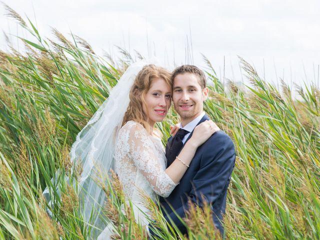Le mariage de Pierrick et Alexandra à Jonzac, Charente Maritime 61