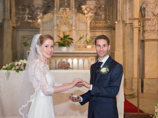 Le mariage de Pierrick et Alexandra à Jonzac, Charente Maritime 26