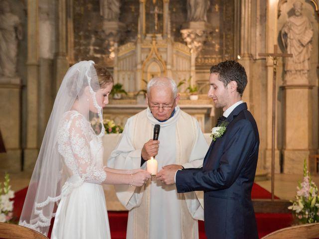 Le mariage de Pierrick et Alexandra à Jonzac, Charente Maritime 28