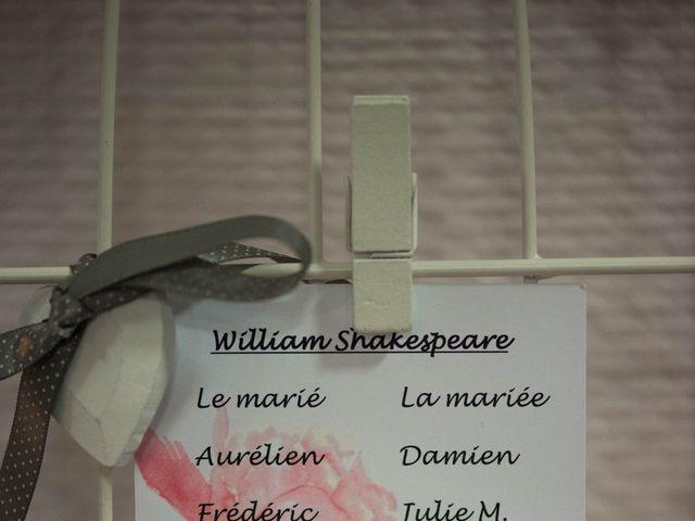 Le mariage de Pierrick et Alexandra à Jonzac, Charente Maritime 48