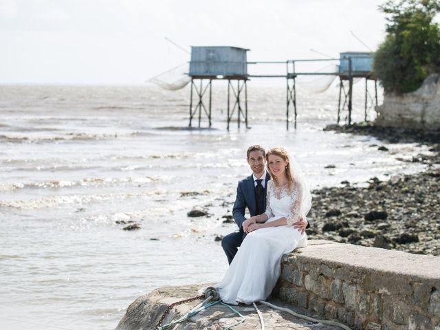 Le mariage de Pierrick et Alexandra à Jonzac, Charente Maritime 65