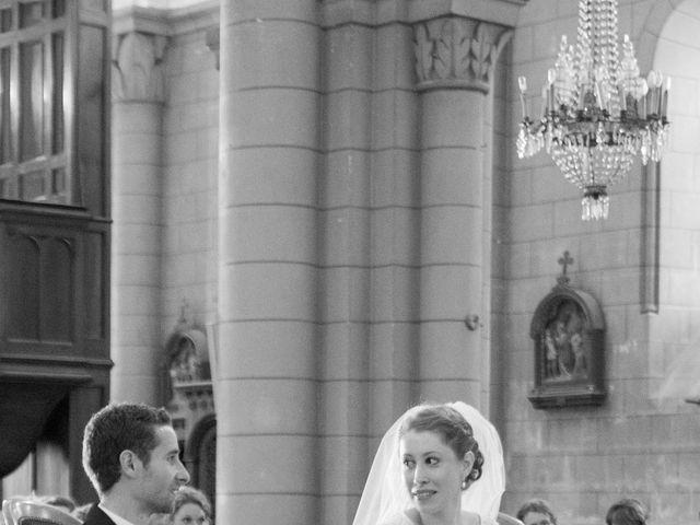 Le mariage de Pierrick et Alexandra à Jonzac, Charente Maritime 25
