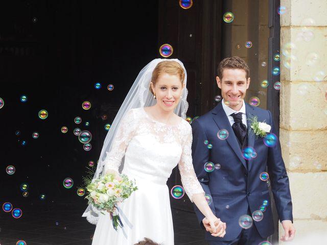 Le mariage de Pierrick et Alexandra à Jonzac, Charente Maritime 33