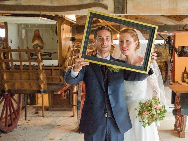 Le mariage de Pierrick et Alexandra à Jonzac, Charente Maritime 42