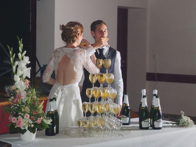 Le mariage de Pierrick et Alexandra à Jonzac, Charente Maritime 53
