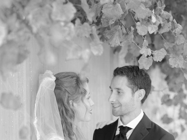 Le mariage de Pierrick et Alexandra à Jonzac, Charente Maritime 63