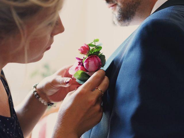 Le mariage de Jonathan et Sophie à Mignières, Eure-et-Loir 21