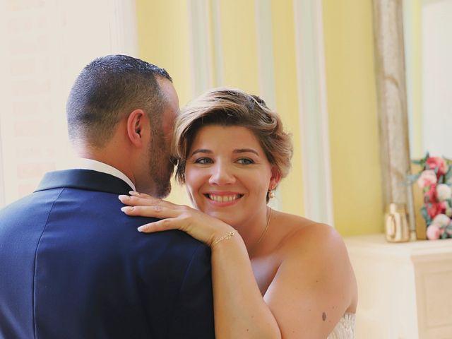Le mariage de Jonathan et Sophie à Mignières, Eure-et-Loir 22