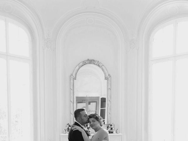 Le mariage de Jonathan et Sophie à Mignières, Eure-et-Loir 23