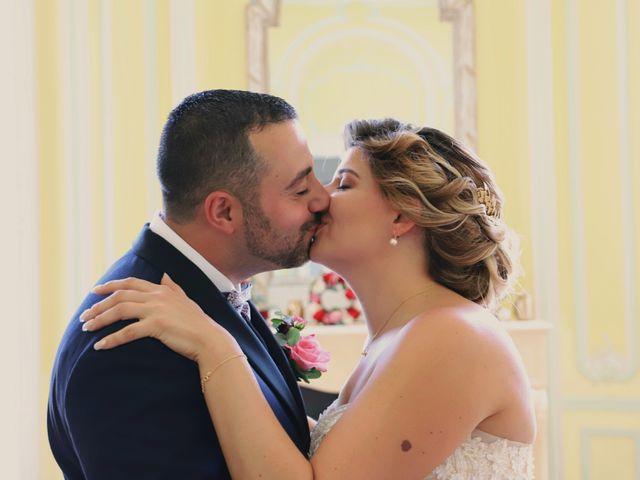 Le mariage de Jonathan et Sophie à Mignières, Eure-et-Loir 24