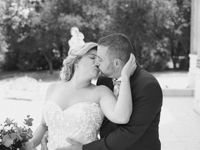 Le mariage de Jonathan et Sophie à Mignières, Eure-et-Loir 25