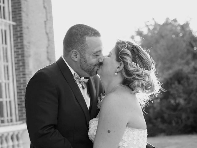 Le mariage de Jonathan et Sophie à Mignières, Eure-et-Loir 30