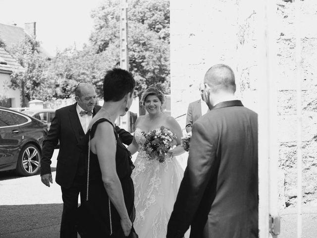 Le mariage de Jonathan et Sophie à Mignières, Eure-et-Loir 32