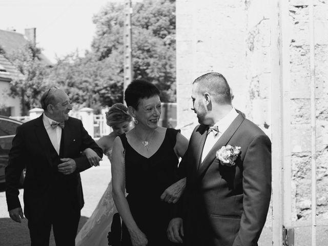 Le mariage de Jonathan et Sophie à Mignières, Eure-et-Loir 33