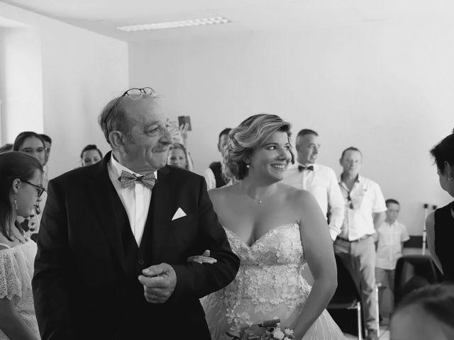 Le mariage de Jonathan et Sophie à Mignières, Eure-et-Loir 34