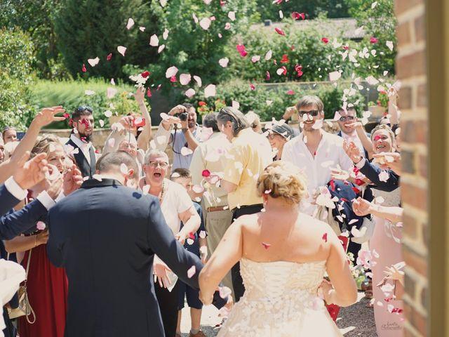 Le mariage de Jonathan et Sophie à Mignières, Eure-et-Loir 36