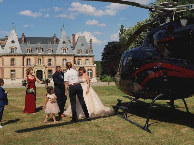 Le mariage de Jonathan et Sophie à Mignières, Eure-et-Loir 39