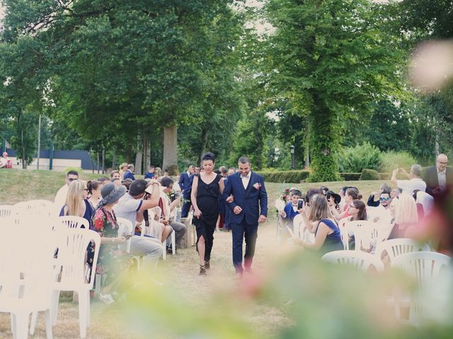 Le mariage de Jonathan et Sophie à Mignières, Eure-et-Loir 40