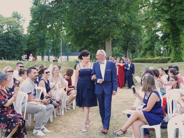 Le mariage de Jonathan et Sophie à Mignières, Eure-et-Loir 41
