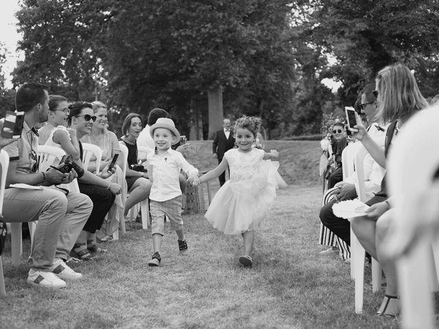 Le mariage de Jonathan et Sophie à Mignières, Eure-et-Loir 43
