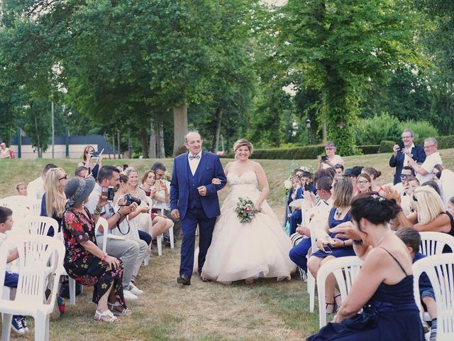 Le mariage de Jonathan et Sophie à Mignières, Eure-et-Loir 44