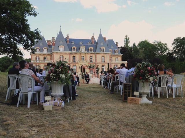 Le mariage de Jonathan et Sophie à Mignières, Eure-et-Loir 47