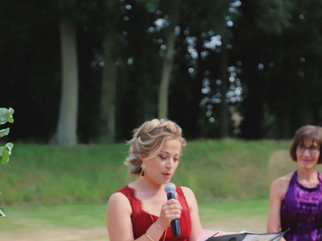 Le mariage de Jonathan et Sophie à Mignières, Eure-et-Loir 51