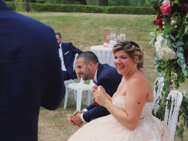 Le mariage de Jonathan et Sophie à Mignières, Eure-et-Loir 53