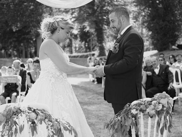 Le mariage de Jonathan et Sophie à Mignières, Eure-et-Loir 54