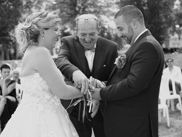 Le mariage de Jonathan et Sophie à Mignières, Eure-et-Loir 57