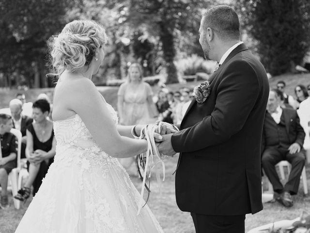Le mariage de Jonathan et Sophie à Mignières, Eure-et-Loir 58