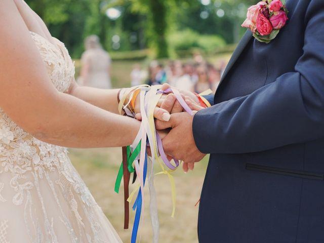 Le mariage de Jonathan et Sophie à Mignières, Eure-et-Loir 59