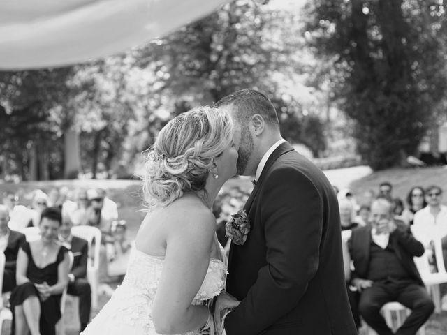 Le mariage de Jonathan et Sophie à Mignières, Eure-et-Loir 62