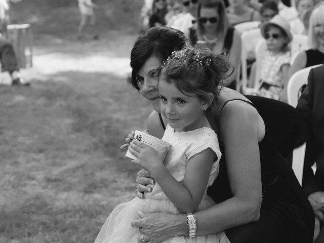 Le mariage de Jonathan et Sophie à Mignières, Eure-et-Loir 63