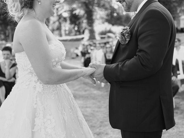 Le mariage de Jonathan et Sophie à Mignières, Eure-et-Loir 64