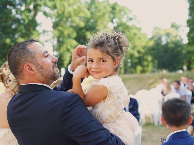 Le mariage de Jonathan et Sophie à Mignières, Eure-et-Loir 68