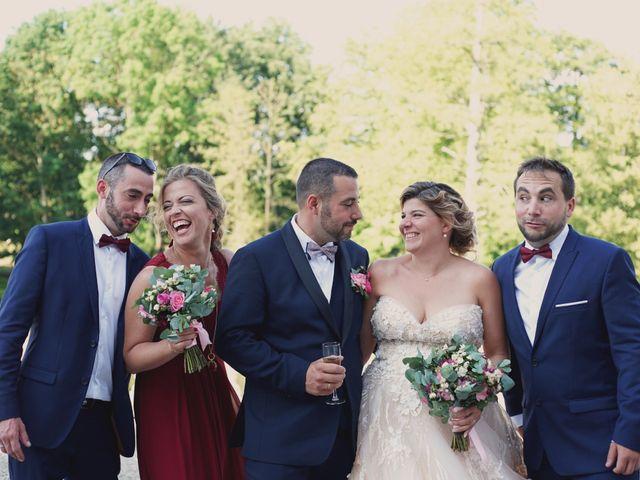 Le mariage de Jonathan et Sophie à Mignières, Eure-et-Loir 73