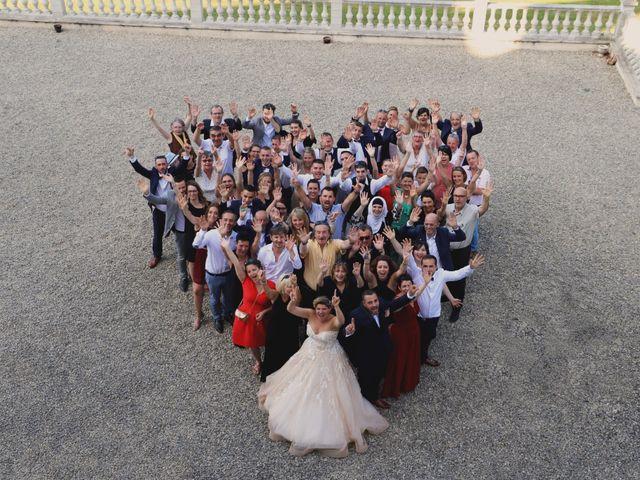 Le mariage de Jonathan et Sophie à Mignières, Eure-et-Loir 75