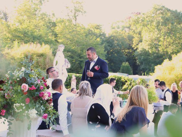 Le mariage de Jonathan et Sophie à Mignières, Eure-et-Loir 85