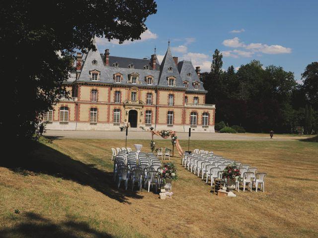 Le mariage de Jonathan et Sophie à Mignières, Eure-et-Loir 102