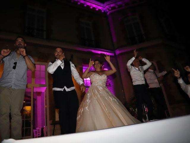 Le mariage de Jonathan et Sophie à Mignières, Eure-et-Loir 117
