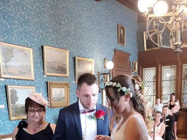 Le mariage de Nicolas et Amélie   à Clermont, Oise 3