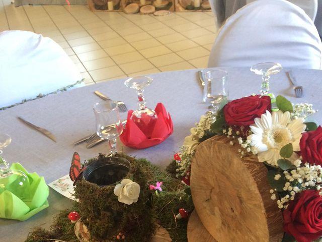 Le mariage de Nicolas et Amélie   à Clermont, Oise 8
