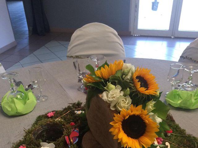 Le mariage de Nicolas et Amélie   à Clermont, Oise 10