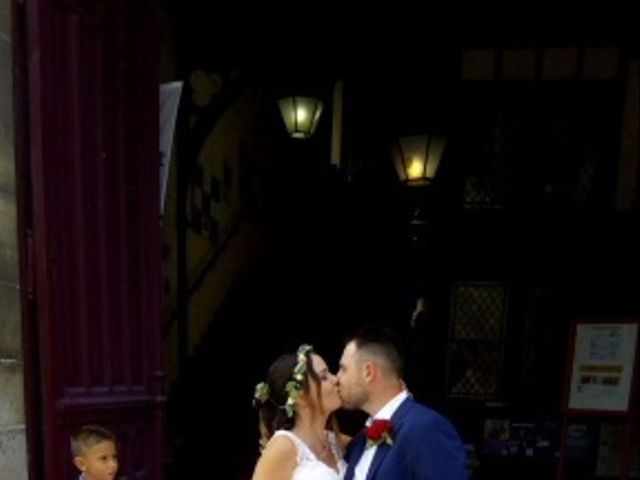 Le mariage de Nicolas et Amélie   à Clermont, Oise 21
