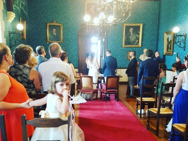 Le mariage de Nicolas et Amélie   à Clermont, Oise 22