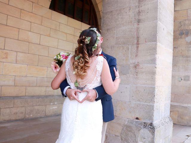Le mariage de Nicolas et Amélie   à Clermont, Oise 23